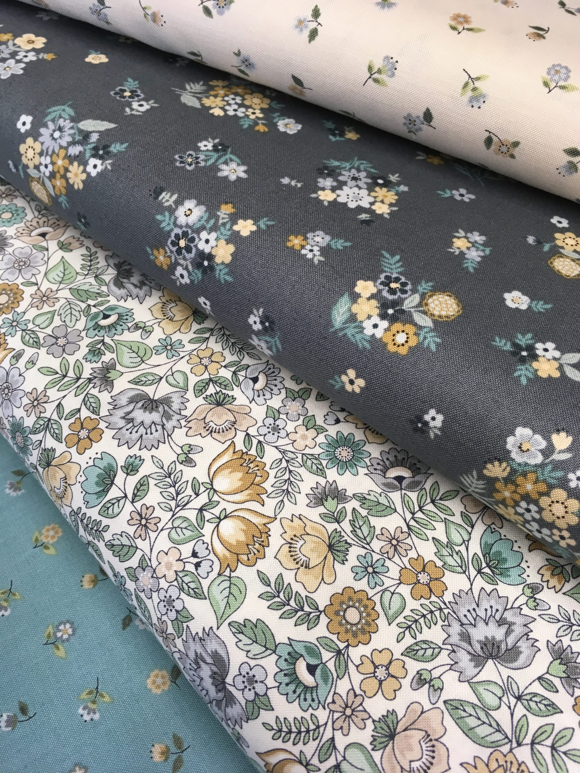 New Makower Fabric Delivery