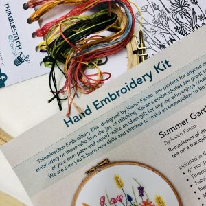 Kits & patterns