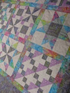 Beginners Patchwork Course