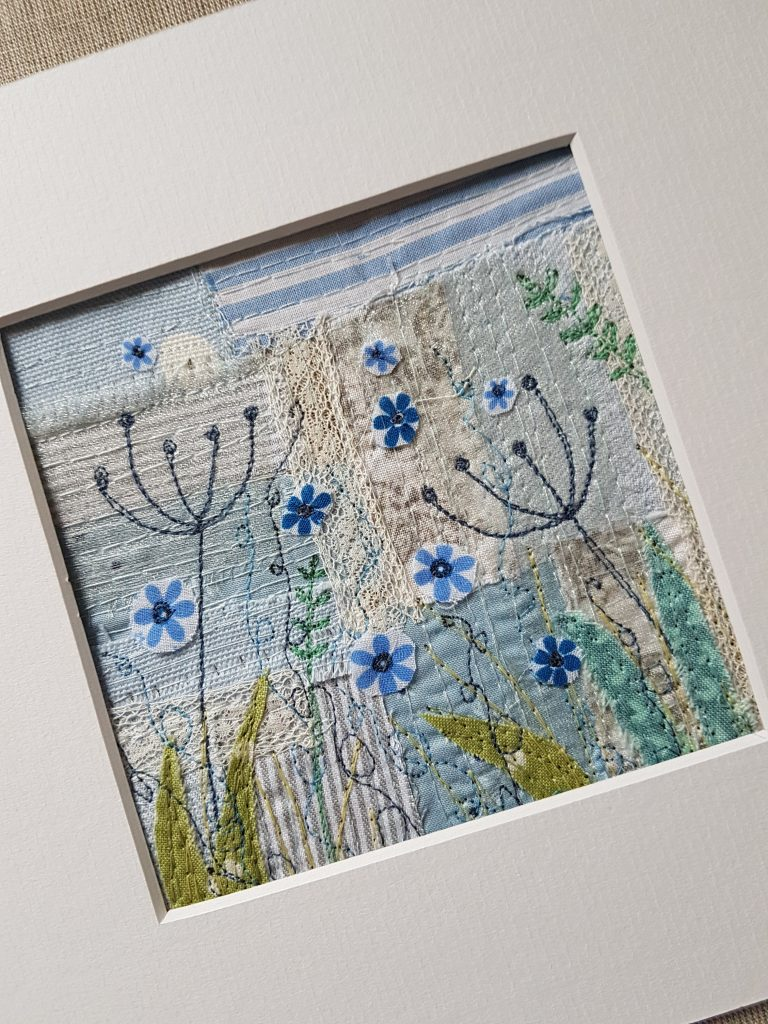 Seed Heads, Grasses & Flowers with Alison Whateley