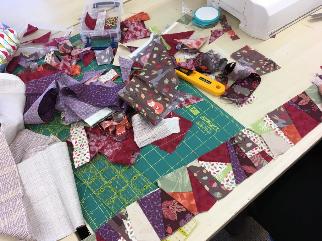 Sew, What Would You Like To Do Next with Zoë Hughes